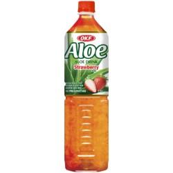 20% Aloe Vera, Φράουλα - 1.5l