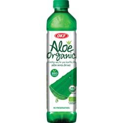 Organic Aloe 1.50l