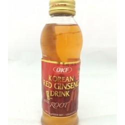 Korean Red Ginseng Drink 120ml