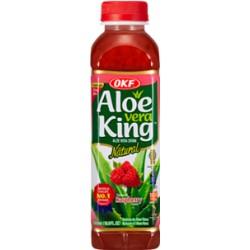 "30% Aloe Vera OKF "" Πορτοκάλι "" - 500 ml"