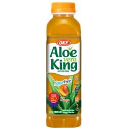 30% Aloe Vera King, Mango, Sugar free, 500ml