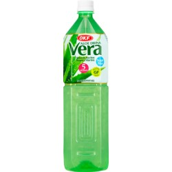 Vera Aloe, Original, sugar free - 1,500 ml
