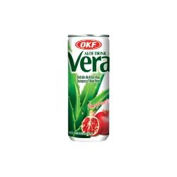 Vera Aloe, Pomegranate, 240 ml