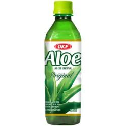 20% Aloe Vera , Original - 500 ml