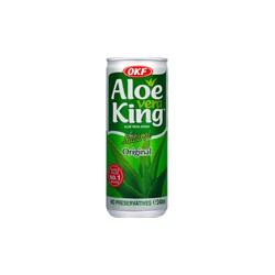 """Aloe Vera King """"Natural"""" - CAN 240ml"""