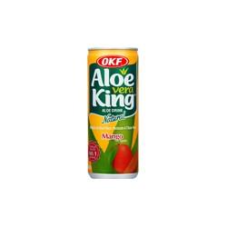 30% Aloe Vera King, Mango - 240 ml