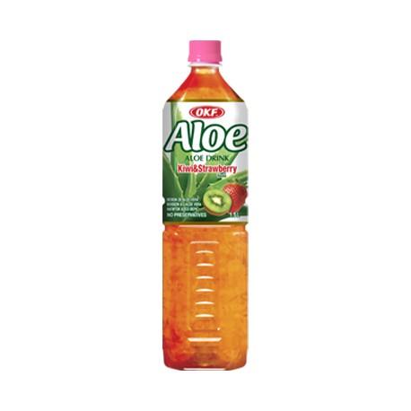 20% Aloe Vera, Ακτινίδιο + Φράουλα - 1.5l