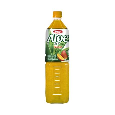 20% Aloe Vera, Mango - 1.5l