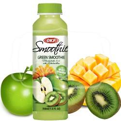 Smoothie Πράσινο, OKF, 350ml