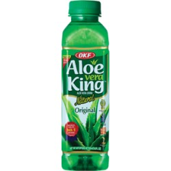"30% Aloe Vera OKF "" Natural"" - 500 ml"