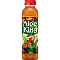 "30% Aloe Vera OKF "" Ροδή "" - 500 ml"