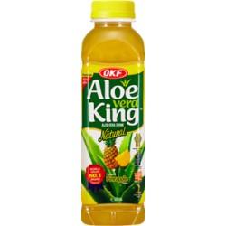 "30% Aloe Vera OKF ""Ανανά"" - 500 ml"