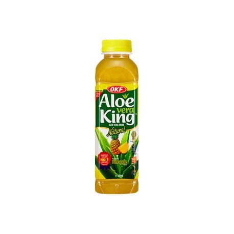 """30% Aloe Vera OKF """"Pineapple"""" - 500 ml"""