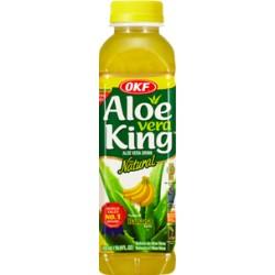 """30% Aloe Vera OKF """" Banana """" - 500 ml"""