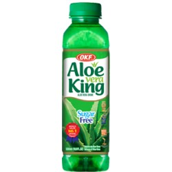 30% Aloe Vera Original - Χωρίς Ζάχαρη 500ml