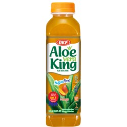 30% Aloe Vera King, Mango, Χωρίς Ζάχαρη 500ml