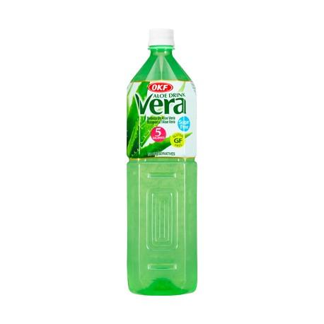 Vera Aloe, Original, sugar free - 1,500 ml
