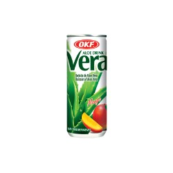 Vera Aloe, Mango - 240 ml