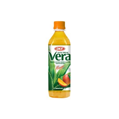 Vera Aloe, Mango - 500 ml