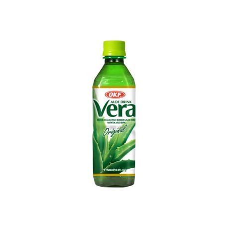 Vera Aloe, Original - 500 ml