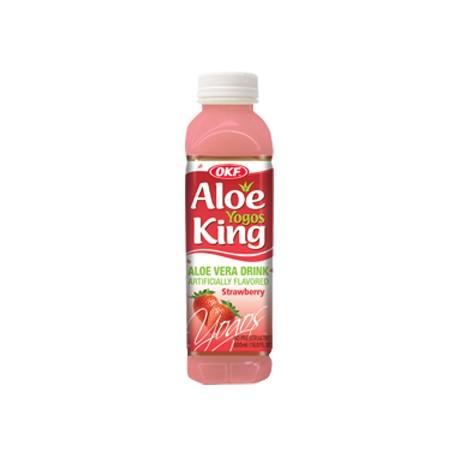Strawberry - 500 ml