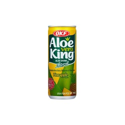 "30%  Aloe Vera King OKF ""Pineapple"" - 240 ml"