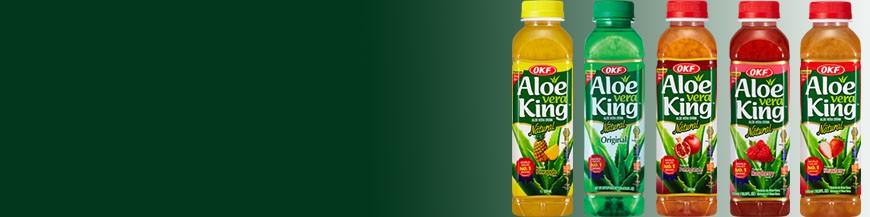 Aloe Vera King Flavors