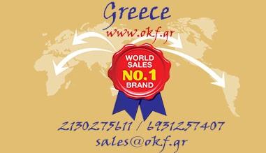 OKF ALOE VERA GREECE